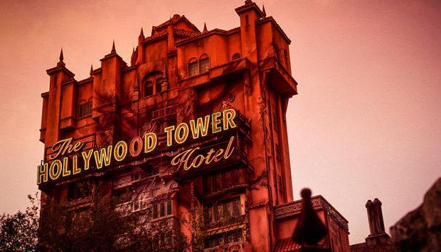 Tower Of Terror 3