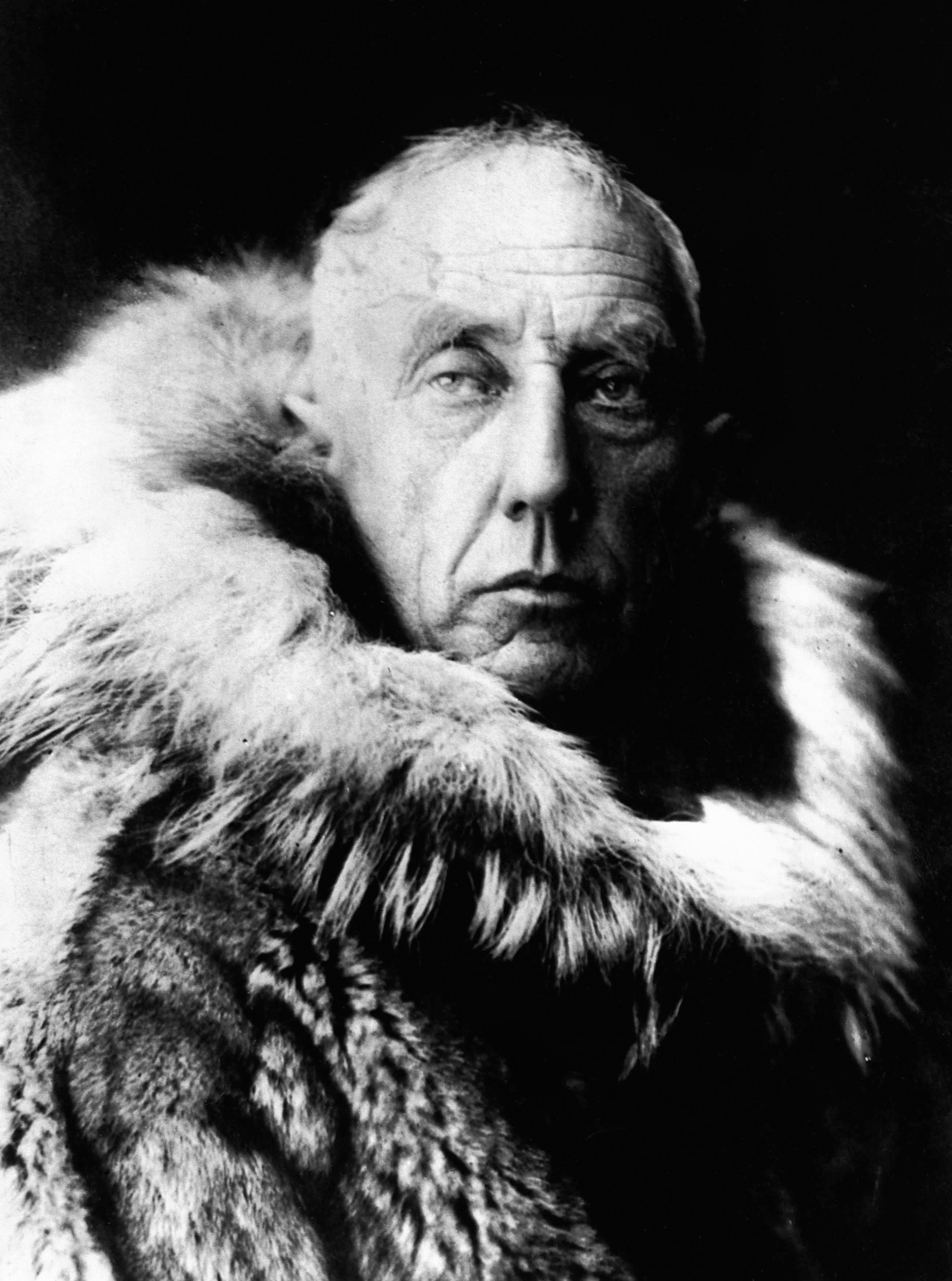 oal amundsen