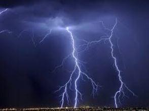 thunder
