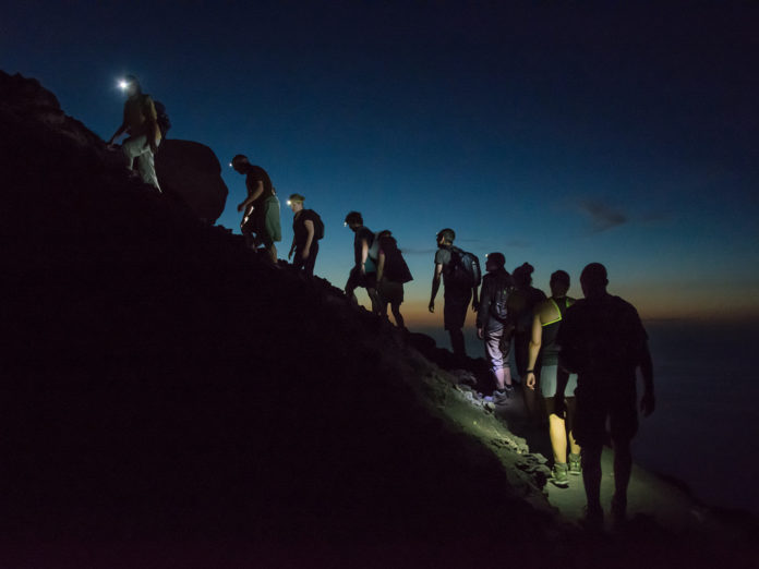 Night Hiking Tips I Wish I'd Known Earlier
