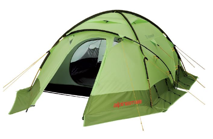 In this case the best choice for you is the trekking tent. It is the small tent for lowland hiking.  sc 1 st  The C&ing Canuck & How to choose the right type of tent - The Camping Canuck