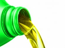 lubricants market players