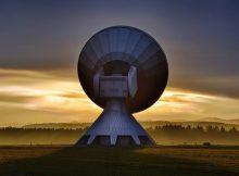 satellite for disaster forecast