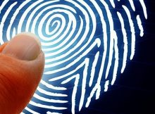 biometric industry