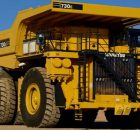 mining equipment market