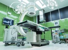 medical electronics industry