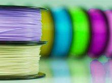3D printing materials market demand