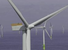 TRIG's entry Offshore Wind market