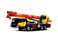 Truck Loader Cranes Market