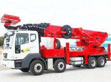 AWP Truck Market