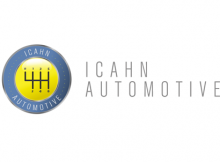 Automotive industry Icahn Group
