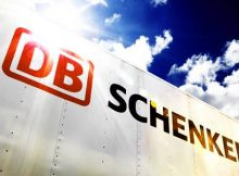 DBSchenker Automotive industry