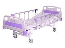 Hospital Bed Market