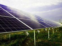 solar cells market