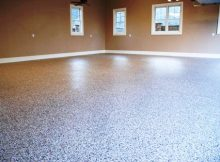 Concrete Floor Coatings Market