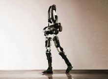 exoskeleton robots market