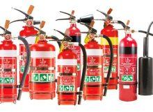 Fire Suppression Market