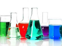 specialty chemical industry