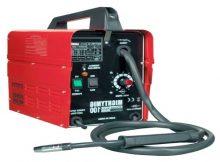 Welding Equipment & Consumables Market