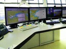 Canada vessel traffic monitoring