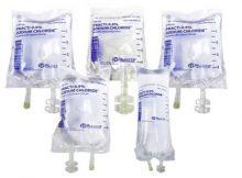 Medical Saline Bags Market