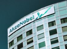 Akzo Nobel specialty chemicals business