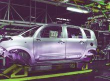 german automotive industry