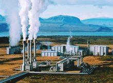 China geothermal energy market