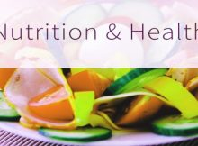 Health and Nutrition Market