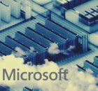 microsoft cloud data centers