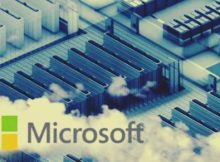 microsoft cloud data centers
