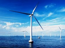 offshore wind technologies market