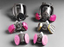 Respiratory Protective Equipment Market