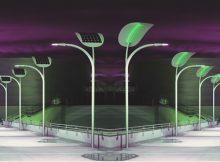 solar street lighting market
