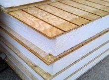 Structural Insulation Panels Market