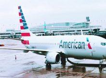 American Airlines buy 47 Boeing 787 jet