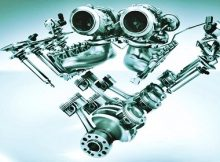 borgwarner launches new turbocharging