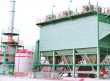 electrostatic precipitator system market