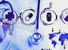 global digital healthcare industry