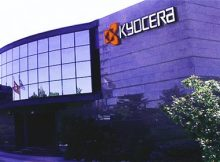 kyocera build ceramic plant