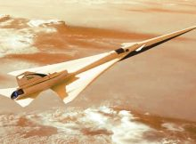 lockheed martin hypersonic weapons