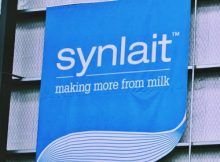 synlait dunsandel milk protein unit