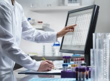 Healthcare Laboratory Informatics Market