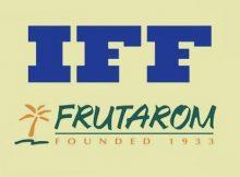 IFF buy Frutarom