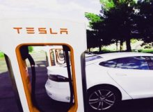 automotive firm teslas ev batteries