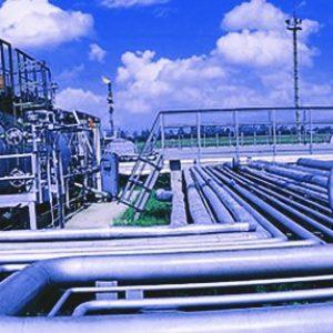gas pipeline infrastructure market