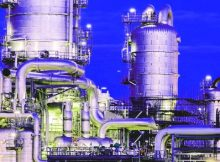 dry ice tech oil gas industry