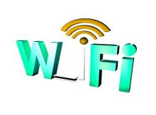 high speed wi-fi urban areas