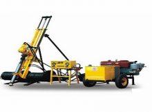 Borehole Equipment Market