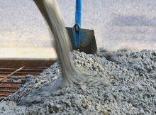 Rapid Strength Concrete Market